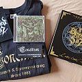 Blessed in Sin (Wooden Boxset) Tape / Vinyl / CD / Recording etc