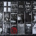 Kommandant - Tape / Vinyl / CD / Recording etc - Tape Collection