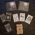 Illum Adora (Tape and Cd Collection) Tape / Vinyl / CD / Recording etc