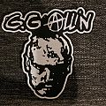 GG Allin (Backpatch)