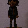 GG Allin - Other Collectable - GG Allin (Throbblehead Figur)
