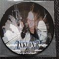 Zyklon-B - Tape / Vinyl / CD / Recording etc - Zyklon B / Mayhem (split 7 inch pic. LP)