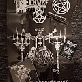 Necrophobic ( Cd Box Set) Tape / Vinyl / CD / Recording etc