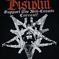 Disiplin TShirt or Longsleeve
