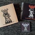Waffenträger Luzifers (CD Box mit Patch u. Flagge)