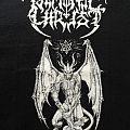 Demonic Christ TShirt or Longsleeve