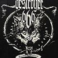 Deströyer 666 TShirt or Longsleeve
