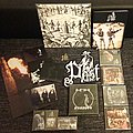 Pest (CD's,Lp,Tape's,Book  with DVD,Backpatch and Pin)