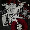 Anal Blasphemy (Die Hard Edition with Backpatch,Sticker,Poster and Red Splatter Vinyl)