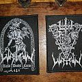 Watain - Patch - Watain (Patche's)