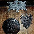 Drowning the Light , Vampyric Blood ,Unlord PIN.s Pin / Badge