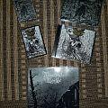 Mournful Winter (Cd.s,Tape's,Vinyl) Tape / Vinyl / CD / Recording etc