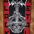 Watain (Backpatch)