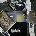 Oscult (CD Box) Tape / Vinyl / CD / Recording etc