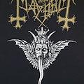 Mayhem (Longsleeve) TShirt or Longsleeve
