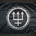 Watain (Flag) Other Collectable