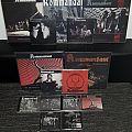 Kommandant (LP,CD,MC) Tape / Vinyl / CD / Recording etc