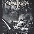 Nargaroth TShirt or Longsleeve