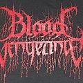 Blood Vengeance TShirt or Longsleeve