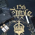 13th Temple (Tape Box) Tape / Vinyl / CD / Recording etc