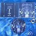 """Acrimonious """"Perdition Gospel"""" Tape / Vinyl / CD / Recording etc"""