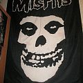 Misfits flag Other Collectable
