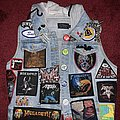 Black Sabbath - Battle Jacket - Battle Vest!