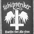Whipstriker - Lucifer set me Free patch