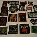 Patches for sale