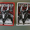 Bathory Patches for sale