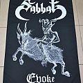 Sabbat - Evoke Flag Other Collectable