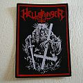 Hellbringer Patch