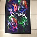 Demona Flag Other Collectable