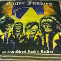 Tiger Junkies Flag