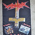 Vomitor Flag Other Collectable