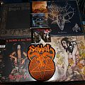 Sabbat - Other Collectable - Some stuff I have bought recent weeks