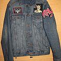 High Power - Battle Jacket - Jean jacket