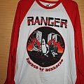 Ranger - TShirt or Longsleeve - Ranger jersey