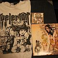 My little Kvelertak collection Other Collectable