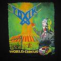 Toxik - TShirt or Longsleeve - Toxik - World Circus