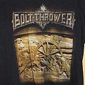 Bolt Thrower - TShirt or Longsleeve - Bolt thrower - Those once loyal tour shirt