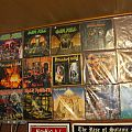 Running Wild - Tape / Vinyl / CD / Recording etc - My Vinyl wall