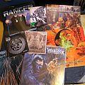 Ranger - Tape / Vinyl / CD / Recording etc - Some lps that I found along summer