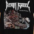 Death Angel - TShirt or Longsleeve - Death Angel - The Ultra violence tour shirt 2012