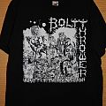 Bolt Thrower - In Battle There Is No Law! shirt