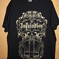 Inquisition shirt