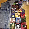 Municipal Waste - Battle Jacket - Jacket update...again