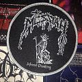 Messiah-Infernal Thrashing  Patch