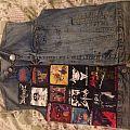 My Vest Update...Again