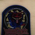 Judas Priest -Defenders Of The Faith  Patch